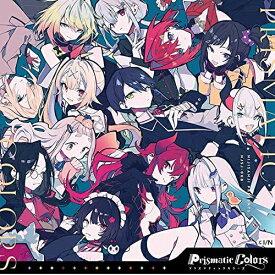 新品/送料無料 Prismatic Colors にじさんじ CD