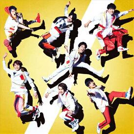新品 Big Shot!! (初回盤A) (CD+DVD-A) (特典フォトカードA) ジャニーズWEST CD