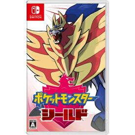 新品/送料無料 ポケットモンスター シールド Nintendo Switch 任天堂ソフト ニンテンドースイッチ ポケモン
