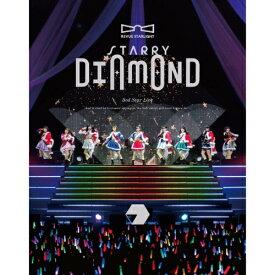 新品/送料無料 「少女☆歌劇 レヴュースタァライト」3rdスタァライブ Starry Diamond Blu-ray