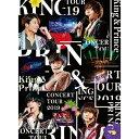 新品/送料無料 King & Prince CONCERT TOUR 2019(初回限定盤) Blu-ray キンプリ