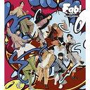 【新品/送料無料】 Fab! -Music speaks.- 初回生産限定盤2 CD+DVD Hey! Say! JUMP 【倉庫発送Sキャンセル不可】
