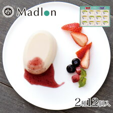 エル・マドロン生チーズケーキチーズケーキ生チーズケーキ12個ソース6個入り1箱