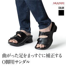 【送料無料】【AKAISHI楽天市場店】アーチフィッター402O脚履くだけO脚補正でまっすぐ脚へ!重心移動をコントロールしてすっきりキレイな立ち姿に!