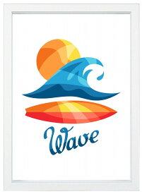 楽天市場サーフィン ポスターの通販