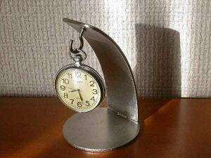 プレゼントに 懐中時計スタンド シングル懐中時計スタンド
