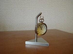 誕生日プレゼントに 懐中時計を飾る、収納 ディスプレイ懐中時計スタンド★CK4