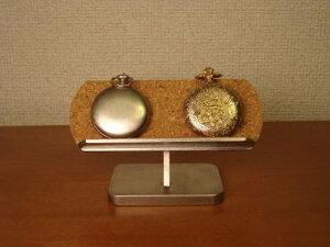 懐中時計 飾る ダブル懐中時計スタンド CK13