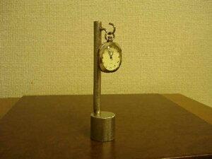父の日に 懐中時計を収納しながら保管、タワー懐中時計スタンド