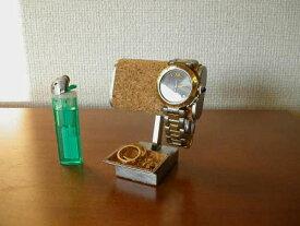 時計スタンド 腕時計 スタンド 1本用 誕生日プレゼント ノベルティー ウォッチスタンド ケース 時計置き 時計ケース ディスプレイスタンド 記念品 ギフト 贈り物 時計 飾る 腕時計 収納 チビコンパクトアクセサリー腕時計スタンド