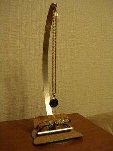 プレゼントに メガネ、ペンダント スタンド AK501