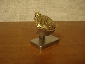 プレゼントに 懐中時計収納 チビ懐中時計スタンド