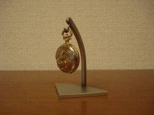 プレゼントに 懐中時計スタンド インテリア懐中時計ディスプレイスタンド KT342