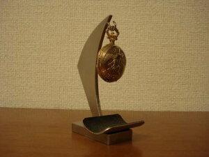 懐中時計スタンド ブラックトレイ懐中時計 KT907