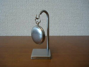 懐中時計スタンド インテリア懐中時計ディスプレイスタンド KD346