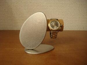 時計スタンド 彼女へのプレゼントに!ダブルエッグウォッチ収納スタンド