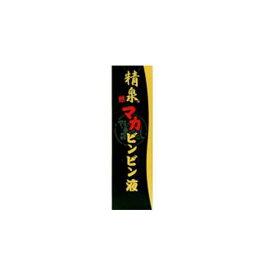 精泉 マカビンビン液 50ml(阪本漢方製薬)