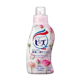 【在庫限り】フレグランスニュービーズジェル フラワーリュクスの香り 本体(820g)【ニュービーズ】[消臭 ボトル 液体]