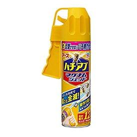 ハチアブ マグナム ジェット 蜂駆除スプレー(550ml)【ハチアブジェット】