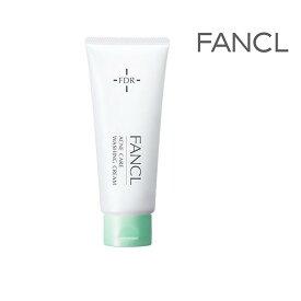 FANCL  ファンケル アクネケア洗顔クリーム 90g 無添加 アクネ ニキビ ニキビケア にきび クリーム 無添加コスメ