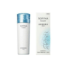ソフィーナボーテ 高保湿化粧水(美白) しっとり(140mL)【ソフィーナ(SOFINA)】