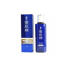 【送料無料】コーセー 薬用雪肌精 化粧水 エンリッチ しっとり 200ml