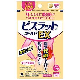 【第2類医薬品】ビスラット ゴールドEX(70錠)【ビスラットゴールド】