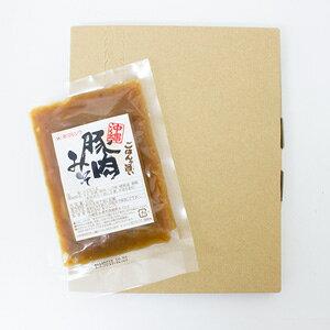 TVで紹介された人気商品赤マルソウの【箱入り】沖縄豚肉みそお試し品(100gパック)[イベント景品][ゴルフコンペ景品][常温保管景品][肉みそ][お取り寄せ][ご飯のおとも][RCP][土産][油みそ]