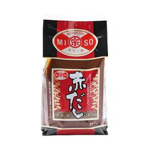 赤マルソウ赤だしみそRCP 沖縄 みそ だし入り 赤だし みそ汁 味噌汁 味噌 ミソ 赤だし味噌 赤ダシ 赤ダシみそ 赤ダシ味噌
