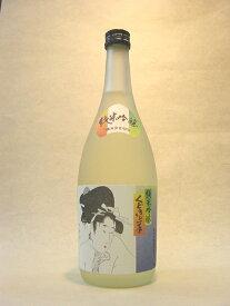 亀の井酒造 純米大吟醸 くどき上手 720ml【要冷蔵】