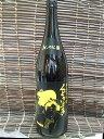 亀の井酒造 くどき上手純米大吟醸 Jr.Yellow 旨甘口Jr.のヒ蜜 1.8L【クール推奨】