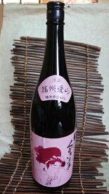 亀の井酒造 くどき上手純米大吟醸 播州・愛山44% 1.8L 生詰【クール推奨】