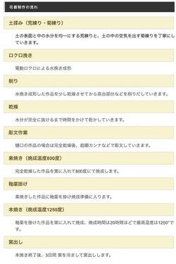 紫ダリア×陶芸作家樋口邦春作青白磁鎬花入(造花)