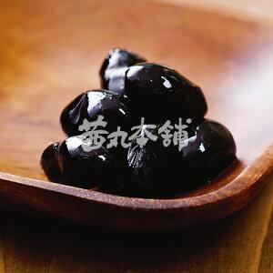 茜丸 豆 黒豆鹿の子 北海道産 糖度60° 2kg おせち かのこ豆