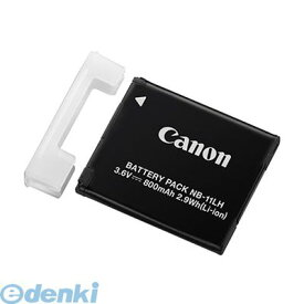 [EA759GB-91] デジタルカメラ用バッテリー(NB−11LH/キャノン) EA759GB91【キャンセル不可】【ポイント5倍】