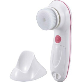 オーム電機 [005805] OHM Iberis 電動洗顔ブラシ HB-FWK1-W【ポイント5倍】