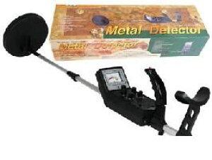 DT 0495 金属探知器 アナログメーター式 0495