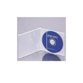サンワサプライ FCD-1M CD-ROMプラケース 3枚セット FCD1M【ポイント5倍】