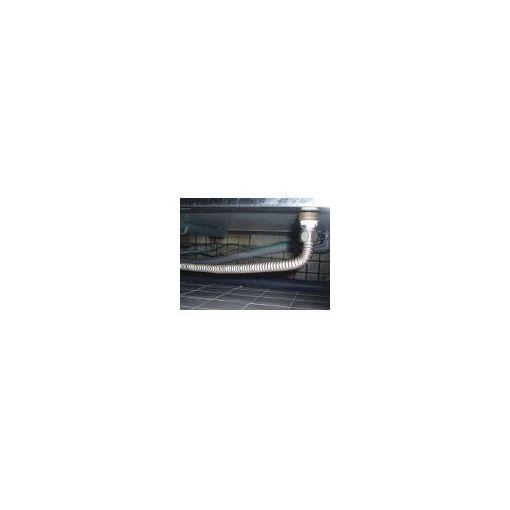 【個数:1個】【あす楽対応】トラスコ中山(TRUSCO) [TFP-1310M-304] フレキシブルパイプ外径φ16.0材質S TFP1310M304