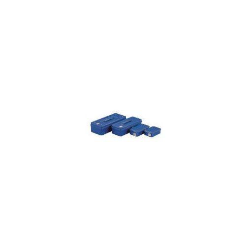 【あす楽対応】トラスコ中山(TRUSCO) [T-190] トランク工具箱長さ192幅109高さ56.0青 T19 T190