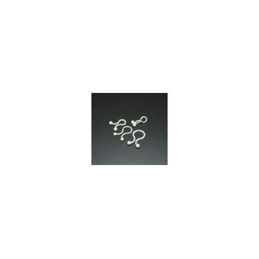 【あす楽対応】トラスコ中山(TRUSCO) [TT-15] ツイストタイ100個入結束可能径13〜16.5mm T TT15