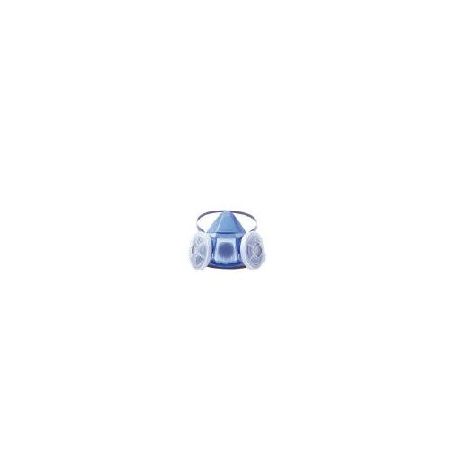 【あす楽対応】トラスコ中山(TRUSCO) [DPM-22YM] 溶接用マスク溶接・粉塵作業用 DPM22YM 137-1479