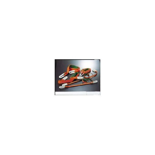 【あす楽対応】トラスコ中山(TRUSCO) [G50-60] ベルトスリングベルト幅50mm全長6.0m G506 G5060