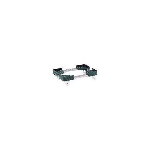 【あす楽対応】トラスコ中山(TRUSCO) [FCD-5060] 伸縮式コンテナ台車500x600 FCD5060 512-5251