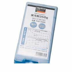 【あす楽対応】トラスコ中山(TRUSCO)[THZ-350S] 熱中症対策 保冷材 350g 強力タイプ THZ3 THZ350S