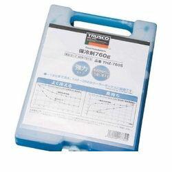 【あす楽対応】トラスコ中山(TRUSCO)[THZ-760S] 熱中症対策 保冷材 760g 強力タイプ THZ7 THZ760S