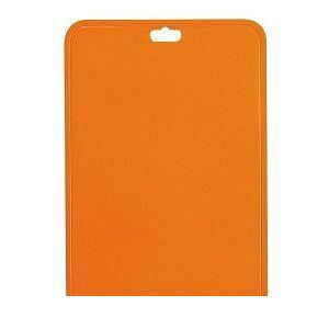 パール金属 C-1314 Colors 食器洗い乾燥機対応まな板<大> オレンジ C1314【キャンセル不可】
