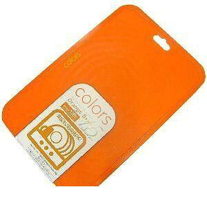 パール金属 C-373 Colors 食器洗い乾燥機対応まな板<中> オレンジB C373【キャンセル不可】