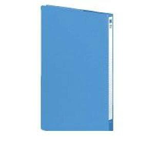 コクヨ KOKUYO フ−900NB ケースファイル 色厚板紙A4縦 青 フ−900NB