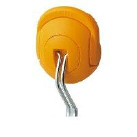 コクヨ KOKUYO 61920286 超強力マグネットフック<タフピタ>最大保持荷重10kgf オレンジ フク−227YR